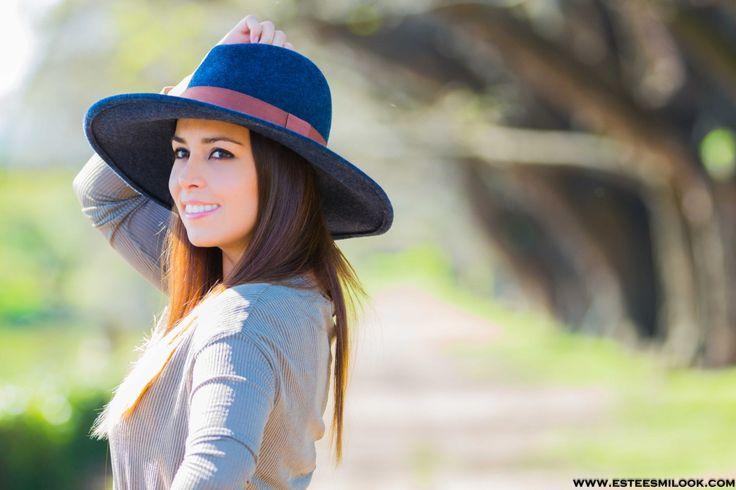 LA BÚSQUEDA: TENIS EXTRA COMODOS tenis Michael Kors y sombrero www.esteesmilook.com