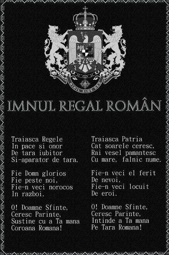IMNUL REGAL ROMAN (1881-1947)
