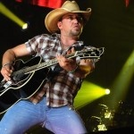 Jason Aldean Scores Career-High Debut With 'Take A Little Ride' Single