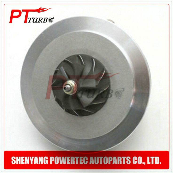 Replacement turbo cartridge core CHRA GT2256V 727463 / 727463-0004 / 727463-0001 turbocharger for Mercedes E-klasse 270 CDI