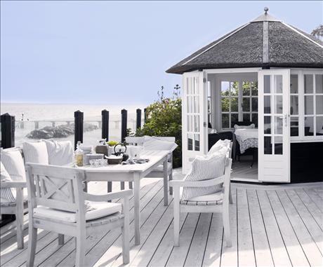 Swedish summer cottage (Sköna Hem)