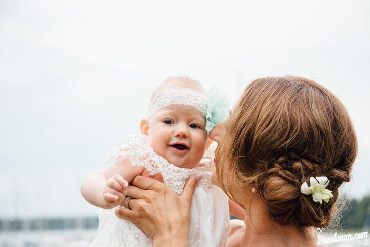 Vauvamatkalla: Häät + 6kk vauva = mahdoton yhtälö?