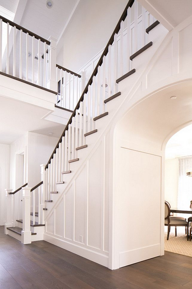Find This Pin And More On New House: Stairs/Foyers By Nicolenel. Part 43