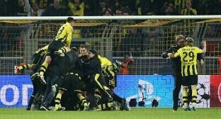 Dortmund-Malaga