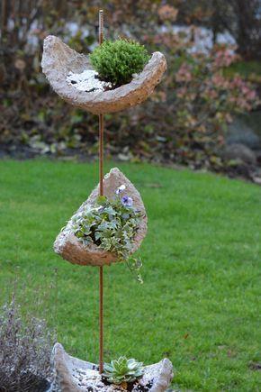 Resultado De Imagen De Töpfern Ideen Für Haus Und Garten Keramik