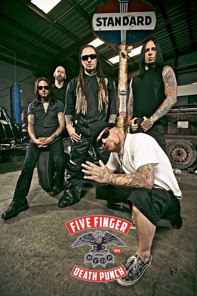 five fingers brasil 66