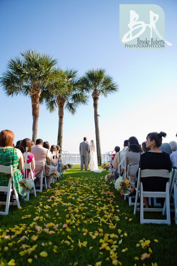 St Simons Island King And Prince Wedding Photographers