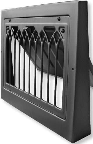 canterbury and manor baseboard vent covers bathroom big vent covers baseboards home renovation. Black Bedroom Furniture Sets. Home Design Ideas
