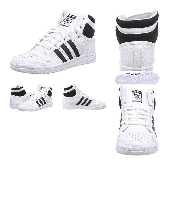 | #adidas #Top #Ten #Hi #Damen #Hohe #Sneakers