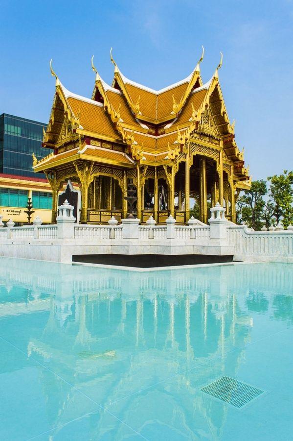 Sala Phuket Resort, Thailand