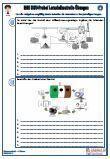 #HSU #Muell Unterrichtsmaterial für den #Sachkundeunterricht.  Verschiedene Fragen zu dem Thema: Müll •Wertstoffe • #Muelldeponie •Müllvermeidung • #Recycling •Sondermüll •Gelber Sack • #Muellverbrennungsanlage •Biomüll •Einweg- / Mehrwegflaschen •Kreislauf einer Flasche •Kompostierungsanlage •48 Fragen •2 x Lernzielkontrollen •Ausführliche Lösungen •19 Seiten