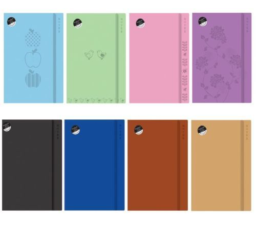 A4-or-A5-SOFT-TOUCH-ELASTIC-CLOSE-NOTEBOOKS-200-LINED-CREAM-80gsm-PAPER-PAGES