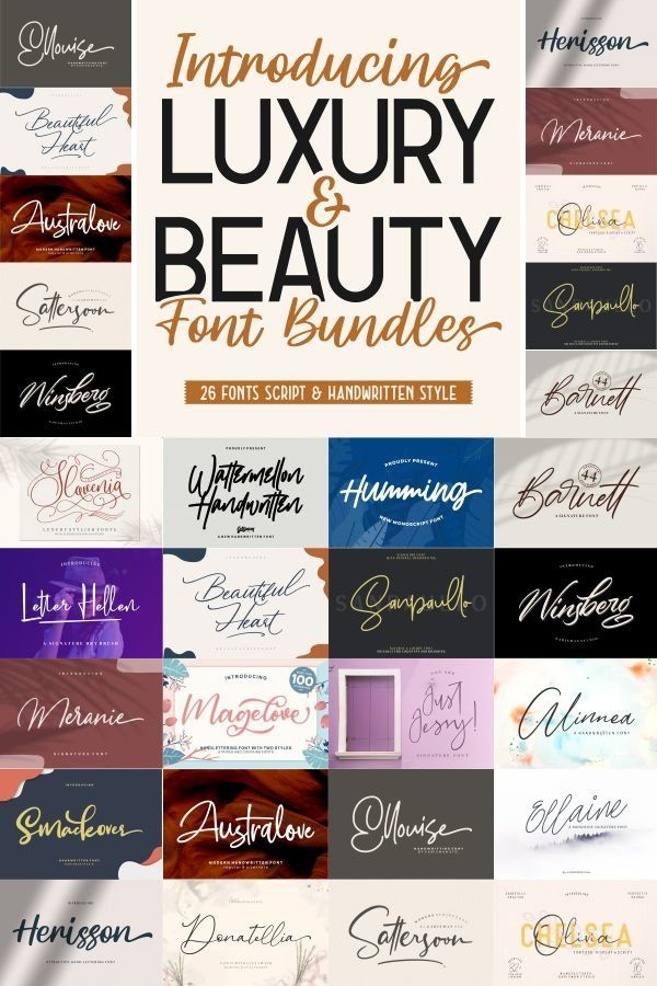 Download Lower Case Script Font : Font Bundles The Best Free And ...