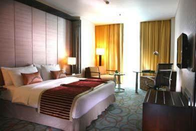 Grand Swiss-Belhotel Medan - Guest Room