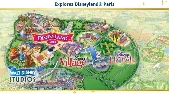 Dicas de viagem da Disneyland Paris (Euro Disney): Como são os parques, como chegar, hotéis, alimentação, custos, etc