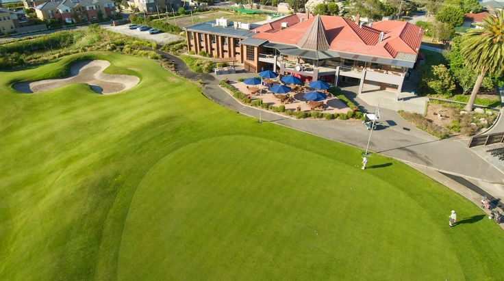 Perfect venue for weddings, celebrations, Business seminars, meetings etc Golf Course views, ample free parking, newly renovated function room(s) can now hold function with up to 350 seated guests or 500 cocktail style.