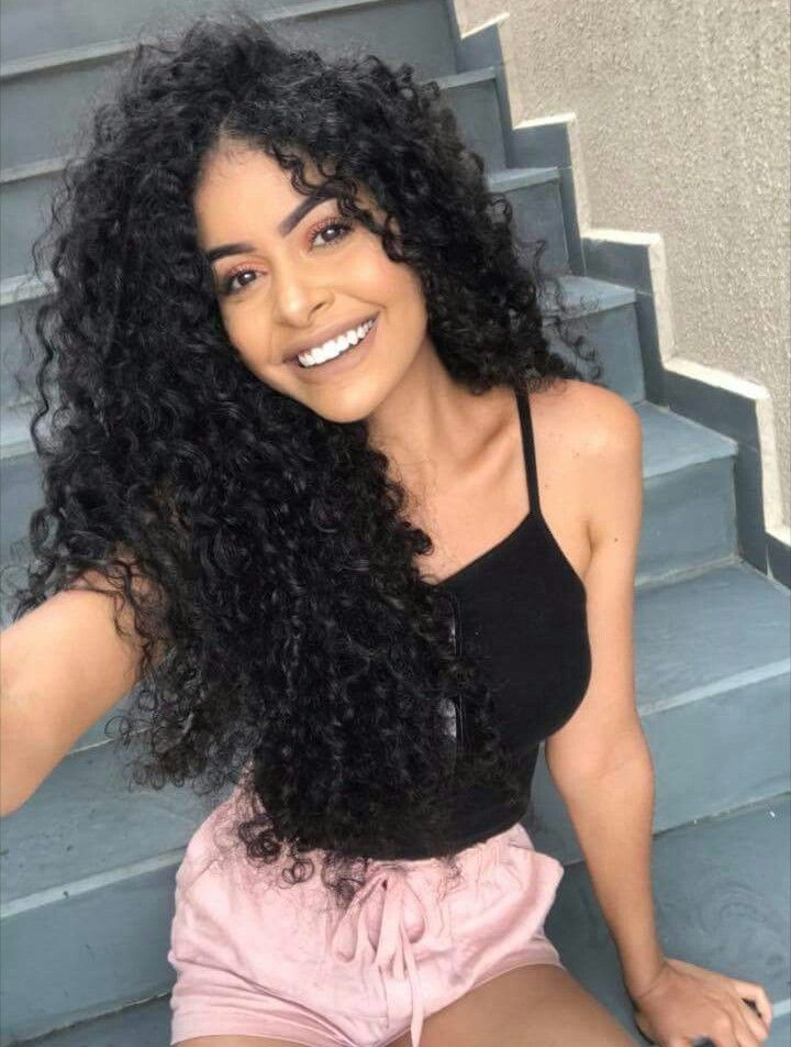 Curly Afro Wigs For Cheap