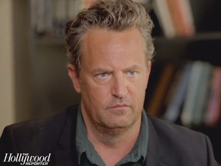 A great piece on the power of helping others... Thank you Matthew Perry