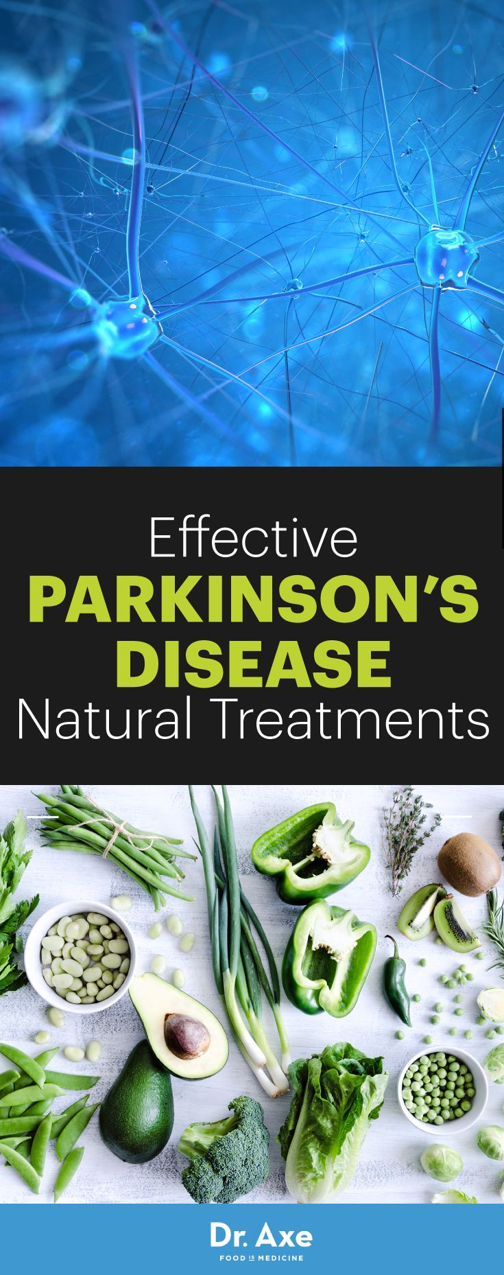 While there is no cure for Parkinson's (the condition is both chronic and progressive), there are medications available to boost dopamine in the brain and help manage symptoms.