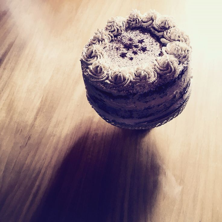 Cappuccino Cake - Mary Berry