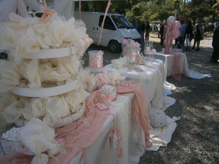 Ράνια::Στολισμός Γάμου, Είδη Γάμου, Θεσσαλονίκη