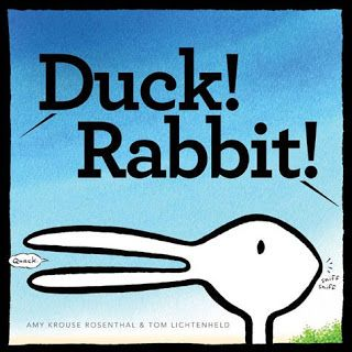 First Grade Fairytales: Duck? Rabbit? Oooh, I Have an Opinion! *FREEBIE!