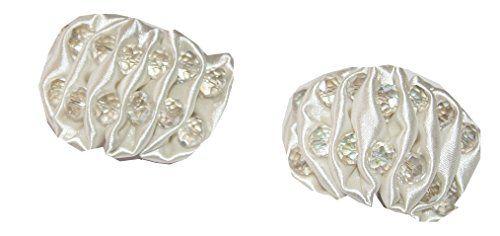 Schuhclips / Clips für Schuhe (auch Brautschuhe) / Schuhschmuck / Haarschmuck, 2 Stück - http://on-line-kaufen.de/am-laufsteg/schuhclips-clips-fuer-schuhe-auch-brautschuhe-2