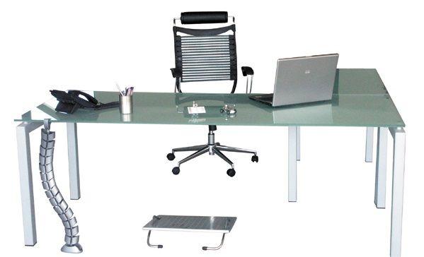 Διευθυντικό γραφείο Ίναχος