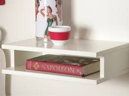 Wall Hung Bedside Tables best 25+ wall mounted bedside table ideas on pinterest | wall