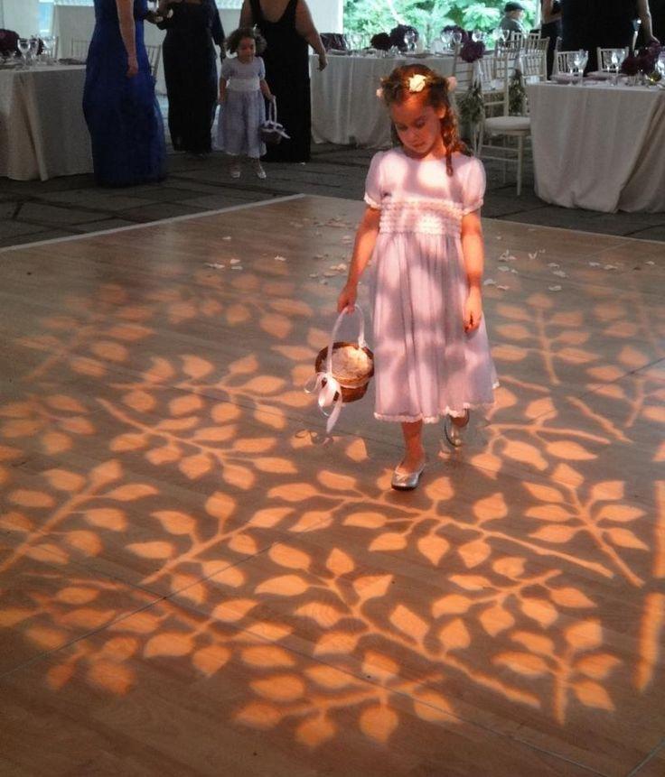 Lighting Pattern: 77 Best Images About Wedding Gobo Lighting On Pinterest