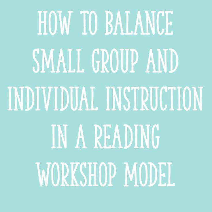 Balancing small group and 1-1 conferencing