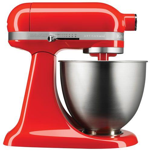 kitchenaid stand mixer sale. kitchenaid artisan mini stand mixer - 3.31l 0.22hp hot sauce kitchenaid sale