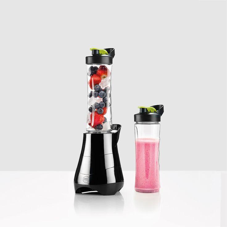 Smoothie Twister Blender - OBH Nordica - OBH Nordica - RoyalDesign.se
