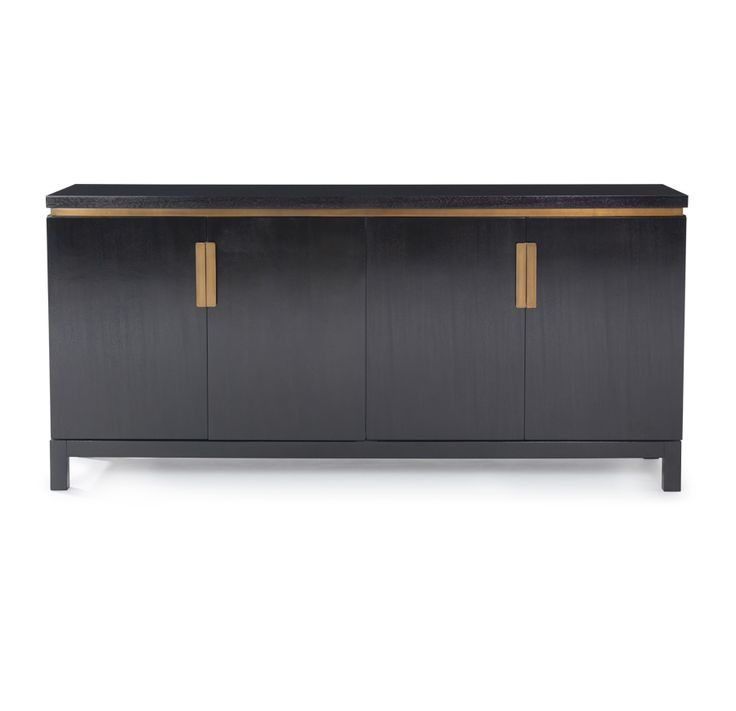 LAMOUR MEDIA CONSOLE<BR>[available online and in stores]