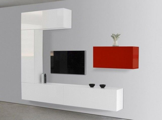 18 best images about mueble tv on pinterest for Mural vision tv