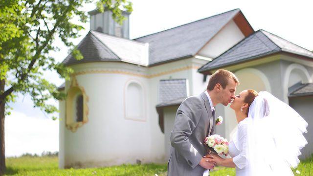 wedding video Katka+Martin