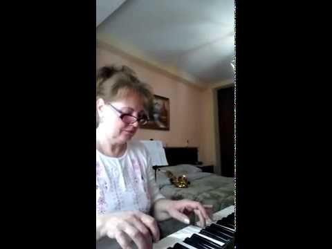 Minuet in G major de J.S.Bach - YouTube