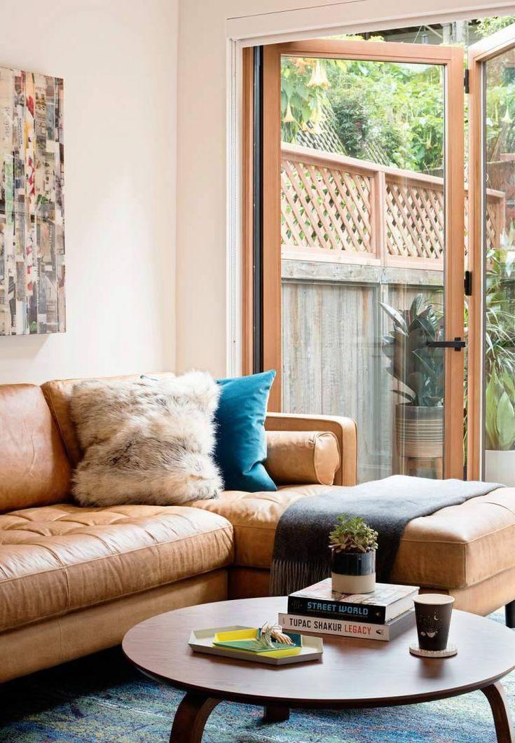 Это приятное пространство, расположенное в самом оживленном районе Сан-Франциско Nopa, было спроектировано дизайнером Regan Baker