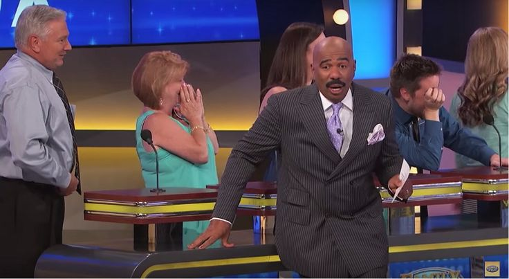 Steve Harvey teases worst 'Family Feud' answer ever in upcoming episode  - Family Feud host Steve Harvey says the worst answer of all time will air in an upcoming episode.