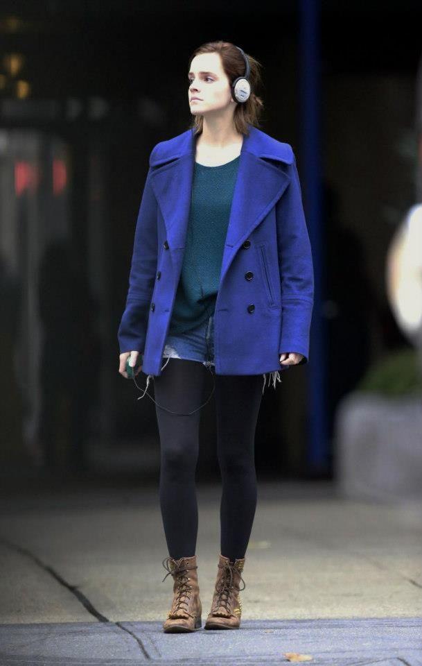 Walking Around and Shopping | New York | October 3 2012