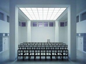 Deutsches Architekturmuseum, O.M Ungers, 1979