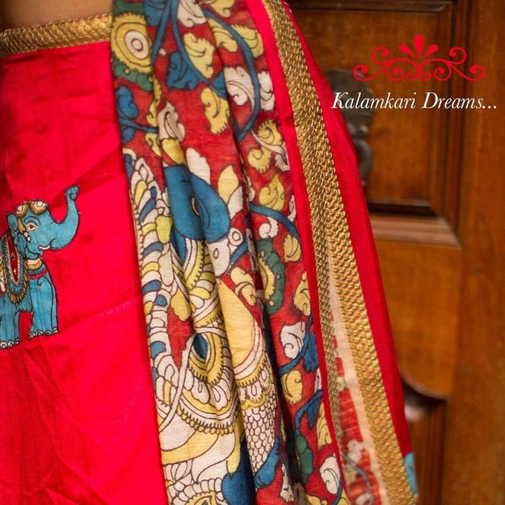 Almost here! Soul soothing, earthy, hand painted KALAMKARI with a contemporary twist. Fresh colours, contemporary silhouettes, striking detailing and much much more...#houseofblousedotcom #sneakpeek #kalamkari #indiaarts #sarees #blouses #croptops #skirts #lehangas #love #comingsoon