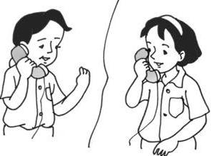 10 Contoh Phrasal Verb Dalam Bahasa Inggris Ketika Bertelepon - http://www.sekolahbahasainggris.com/10-contoh-phrasal-verb-dalam-bahasa-inggris-ketika-bertelepon/
