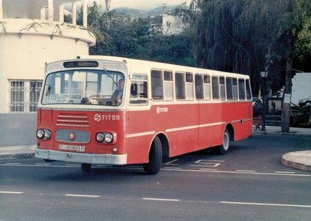 17 best images about lecheras y guaguas antiguas tenerife for Empresas de transporte en tenerife