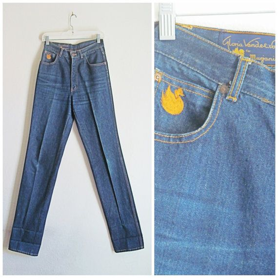 Amusing Vanderbilt vintage jeans all