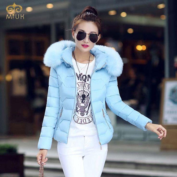$25.99 (Buy here: https://alitems.com/g/1e8d114494ebda23ff8b16525dc3e8/?i=5&ulp=https%3A%2F%2Fwww.aliexpress.com%2Fitem%2F2016-New-Fur-Hoody-Parkas-Women-Winter-Coat-XXL-5Color-Black-White-Blue-Winter-Jacket-Womens%2F32742307069.html ) 2016 New Fur Hoody Parkas Women Winter Coat XXL 5Color Black White Blue Winter Jacket Womens Outwear Parkas Women Winter Outwear for just $25.99