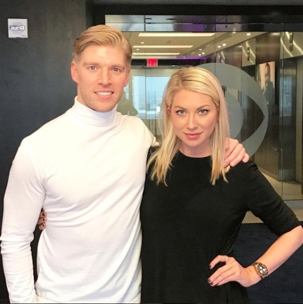 stassi and sammy dating apps
