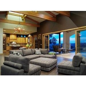 Lovely HGTV Rate My Space Living Room.....A NICE SPACE AND VIEW Part 23