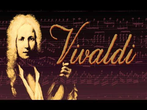 ★ 8 Hours ★ Antonio Vivaldi Four Seasons ★ Relaxing Classical Music for Studying Concentration Sleep