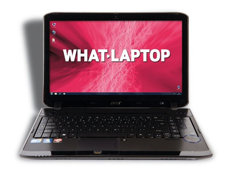 Acer Aspire 5940G-724G50Mn review | Can this 15' media centre be a winner without a Blu-ray drive? Reviews | TechRadar